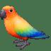 🦜 parrot Emoji on Facebook Platform