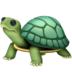 🐢 Turtle Emoji on Facebook Platform
