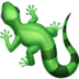 🦎 Lizard Emoji on Facebook Platform