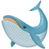 🐋 whale Emoji on Facebook Platform