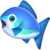 🐟 Fish Emoji on Facebook Platform