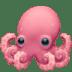 🐙 octopus Emoji on Facebook Platform