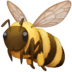 🐝 honeybee Emoji on Facebook Platform