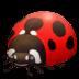 🐞 Lady Beetle Emoji on Facebook Platform
