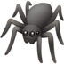 🕷️ spider Emoji on Facebook Platform