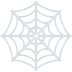 🕸️ Spider Web Emoji on Facebook Platform