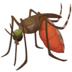 🦟 Mosquito Emoji on Facebook Platform