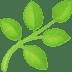 🌿 herb Emoji on Facebook Platform