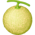 🍈 melon Emoji on Facebook Platform