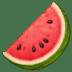 🍉 watermelon Emoji on Facebook Platform