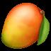 🥭 mango Emoji on Facebook Platform