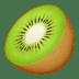 🥝 kiwi fruit Emoji on Facebook Platform