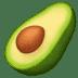 🥑 avocado Emoji on Facebook Platform