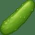 🥒 Cucumber Emoji on Facebook Platform