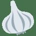 🧄 garlic Emoji on Facebook Platform