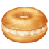 🥯 bagel Emoji on Facebook Platform