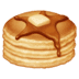 🥞 pancakes Emoji on Facebook Platform