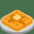 🧇 Waffle Emoji on Facebook Platform