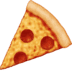🍕 pizza Emoji on Facebook Platform