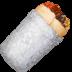 🌯 burrito Emoji on Facebook Platform