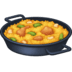 🥘 shallow pan of food Emoji on Facebook Platform