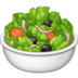 🥗 green salad Emoji on Facebook Platform