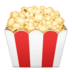 🍿 popcorn Emoji on Facebook Platform