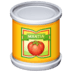 🥫 canned food Emoji on Facebook Platform