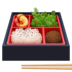 🍱 bento box Emoji on Facebook Platform