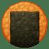 🍘 rice cracker Emoji on Facebook Platform