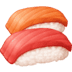 🍣 Sushi Emoji on Facebook Platform