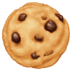 🍪 cookie Emoji on Facebook Platform