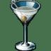 🍸 cocktail glass Emoji on Facebook Platform