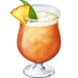 🍹 tropical drink Emoji on Facebook Platform