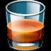 🥃 tumbler glass Emoji on Facebook Platform