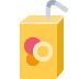 🧃 beverage box Emoji on Facebook Platform