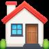 🏠 house Emoji on Facebook Platform
