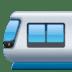 🚈 Light Rail Emoji on Facebook Platform