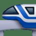 🚝 monorail Emoji on Facebook Platform