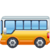 🚌 bus Emoji on Facebook Platform