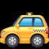 🚕 taxi Emoji on Facebook Platform