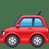 🚗 Automobile Emoji on Facebook Platform
