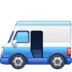 🚚 delivery truck Emoji on Facebook Platform