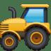 🚜 tractor Emoji on Facebook Platform