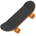 🛹 skateboard Emoji on Facebook Platform