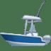 🛥️ motor boat Emoji on Facebook Platform
