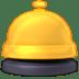 🛎️ Bellhop Bell Emoji on Facebook Platform