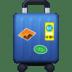 🧳 luggage Emoji on Facebook Platform