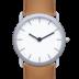 ⌚ watch Emoji on Facebook Platform