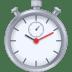 ⏱️ stopwatch Emoji on Facebook Platform